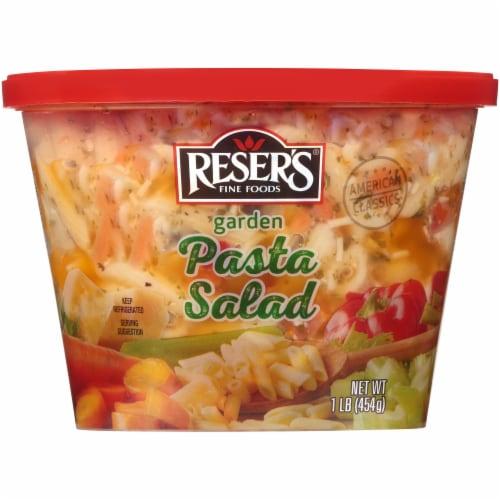 Reser's® Garden Pasta Salad Perspective: bottom