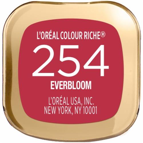 L'Oreal Paris Colour Riche Everbloom Lipstick Perspective: bottom