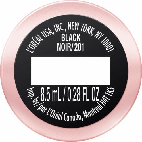 L'Oreal® Paris Voluminous Lash Paradise 201 Black Mascara Perspective: bottom