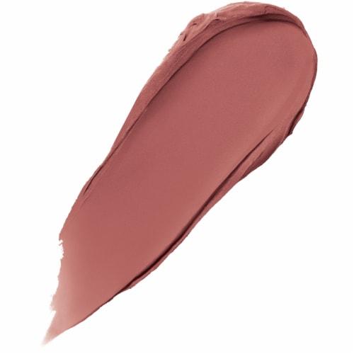 L'Oreal Paris Color Riche 980 Rebel Rouge Ultra Matte Lipstick Perspective: bottom
