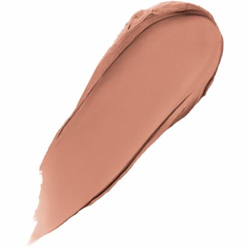 L'Oreal Paris Color Riche 983 Utmost Taupe Ultra Matte Lipstick Perspective: bottom