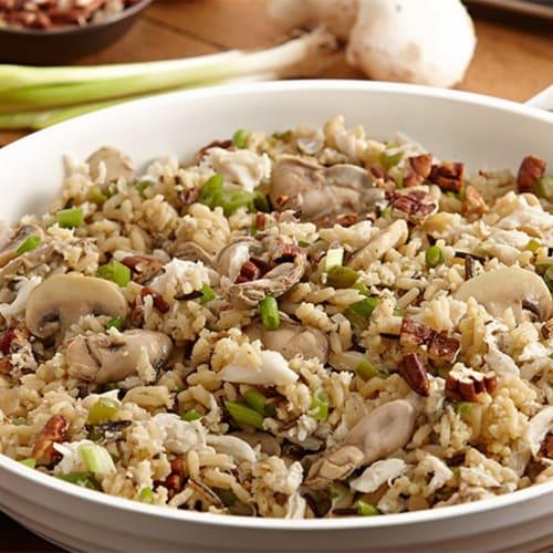 Zatarain's Long Grain & Wild Rice Mix Perspective: bottom