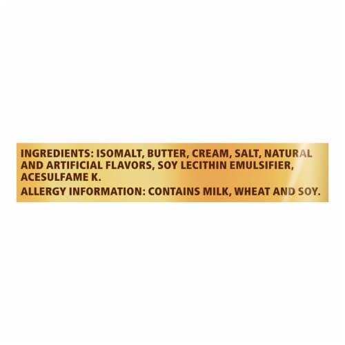 Werther's Original Sugar Free Hard Candies Perspective: bottom