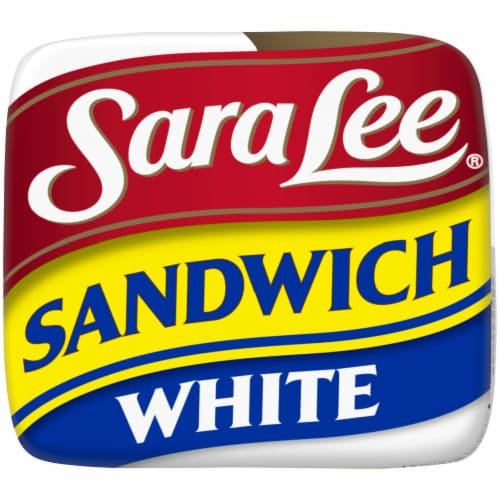 Sara Lee Classic White Sandwich Bread Perspective: bottom