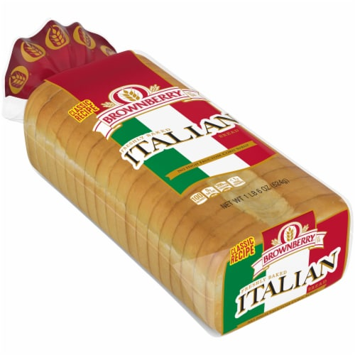 Brownberry® Premium Italian Bread Perspective: bottom