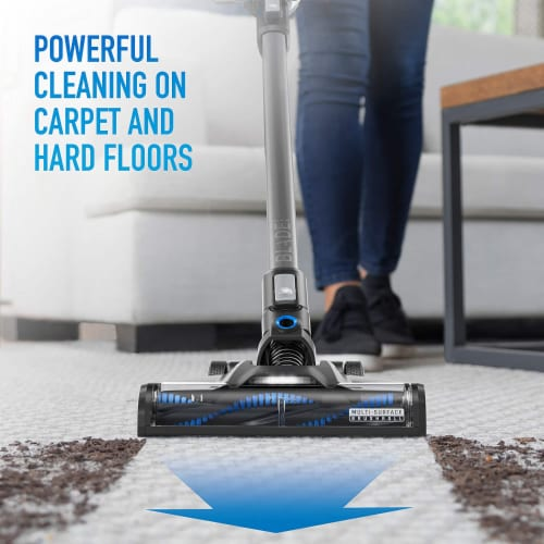 Hoover® ONEPWR Cordless Blade Vacuum Perspective: bottom