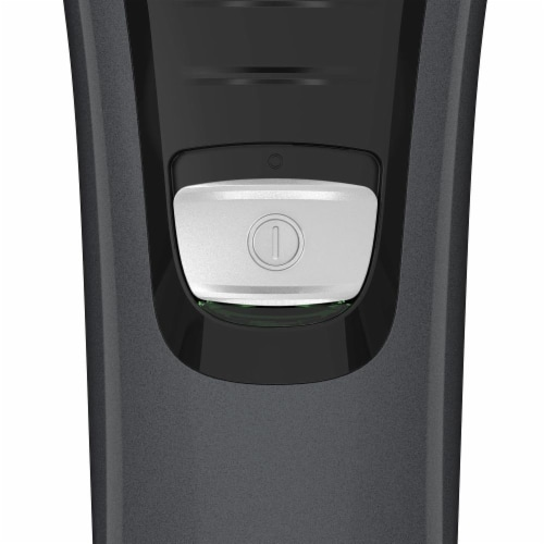 Remington F3 Comfort Series Constant Contour Flexing Foil Shaver Perspective: bottom