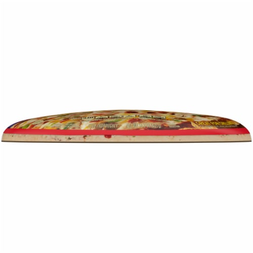 Jack's Original Thin Crust Mexican Style Frozen Pizza Perspective: bottom