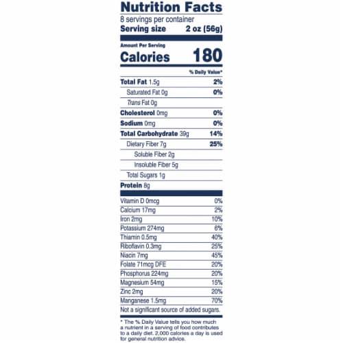 Barilla® Whole Grain Penne Pasta Perspective: bottom