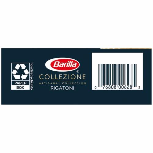 Barilla Collezione Rigatoni Pasta Perspective: bottom