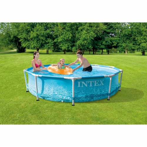 Bestway 60022E SaluSpa Hawaii AirJet 6 Person Inflatable Hot Tub Spa with Pump Perspective: bottom
