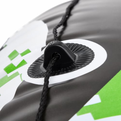 Intex River Rat Inflatable Tube Perspective: bottom