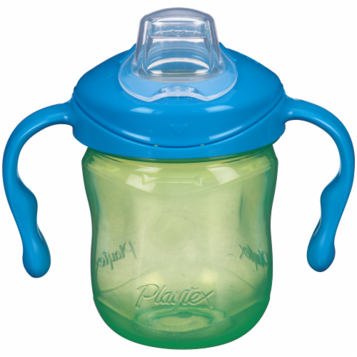 Playtex Sipsters Starter Set Training Cups Perspective: bottom