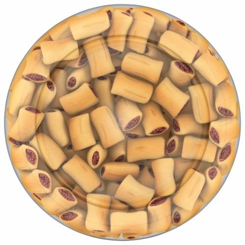 Milk-Bone MacroSnacks Dog Snacks Perspective: bottom