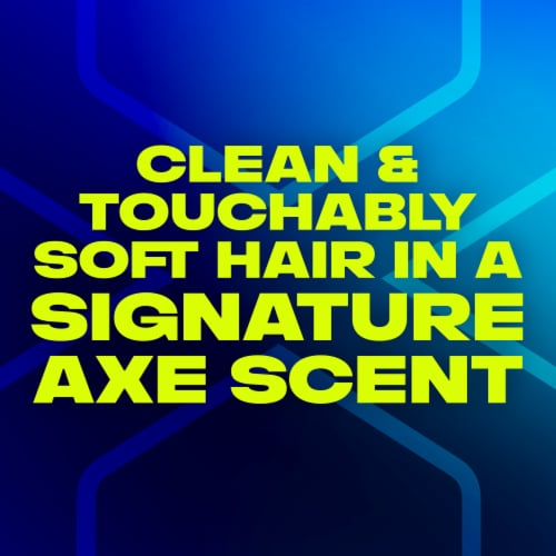 Axe Hair Phoenix Clean & Refreshed 2-in-1 Shampoo & Conditioner Perspective: bottom