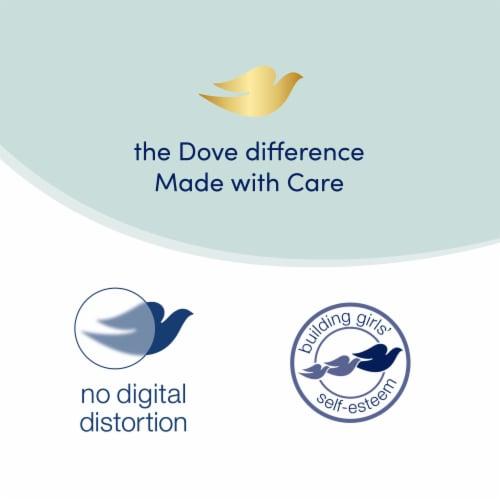 Dove Powder Antiperspirant Twin Pack Deodorant Perspective: bottom