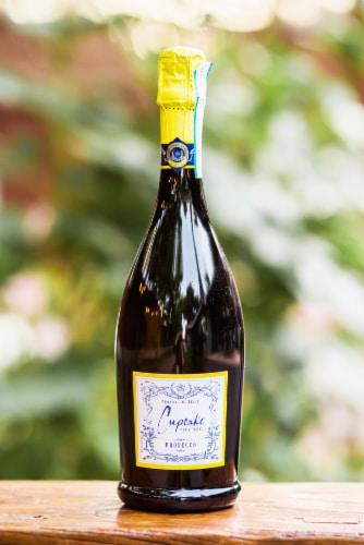 Cupcake Vineyards Prosecco White Wine Perspective: bottom