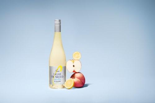 Cupcake Vineyards Light Hearted Pinot Grigio White Wine Perspective: bottom