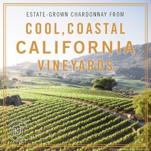 Kendall-Jackson Vintner's Reserve Chardonnay White Wine Perspective: bottom