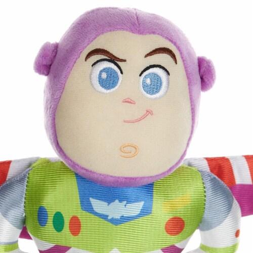 "Disney Pixar Toy Story Buzz Light Year 8"" Plush Perspective: bottom"