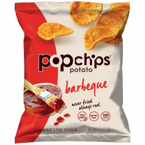 Popchips Variety Box (30 Pack) Perspective: bottom