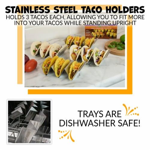 Taco Tuesday Taco Kit Perspective: bottom