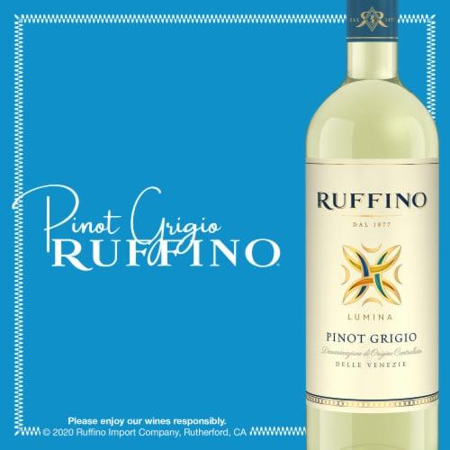 Ruffino Lumina Pinot Grigio White Wine Perspective: bottom