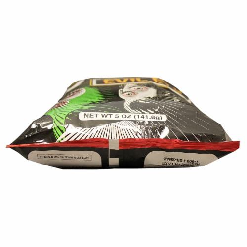 Zapp's Evil Eye New Orleans Kettle Style Potato Chips Perspective: bottom