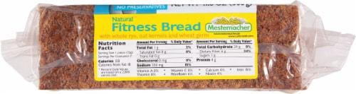 Mestemacher Natural Fitness Bread Perspective: bottom