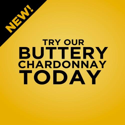 Dark Horse Buttery Chardonnay White Wine Perspective: bottom