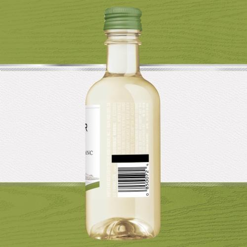 Sutter Home® Sauvignon Blanc White Wine Perspective: bottom