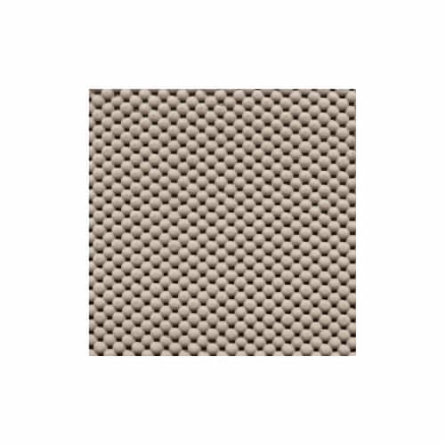 Magic Cover Thick Grip Shelf Liner - Taupe Perspective: bottom