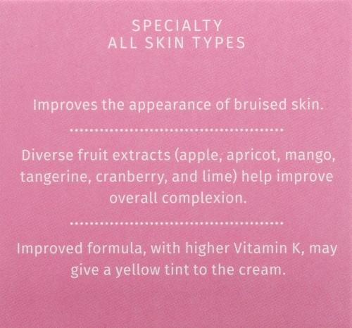 Reviva Labs Vitamin K Cream Perspective: bottom