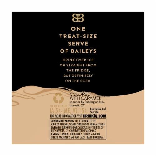 Baileys™ Minis The Original Irish Cream Liqueur Perspective: bottom