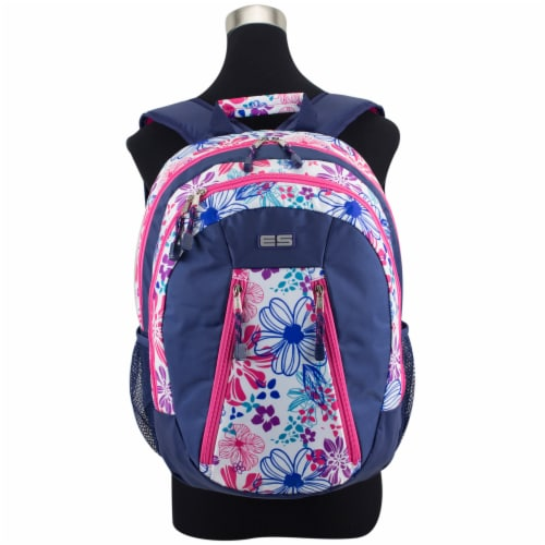 Eastport Active 2.0 Backpack - Spring Floral Perspective: bottom