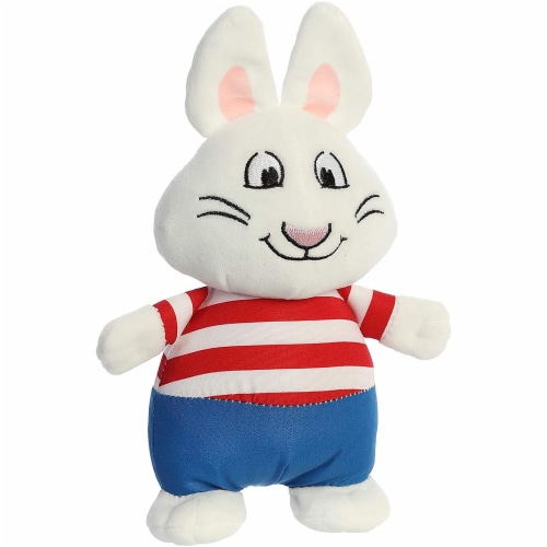 "Aurora - Max and Ruby - 6.5"" Max Plush Perspective: bottom"