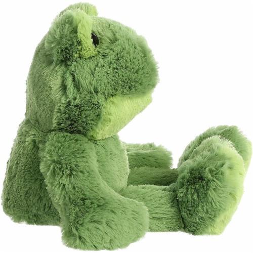 """Aurora - Mini Flopsie - 8"""" Fernando Frog Perspective: bottom"""