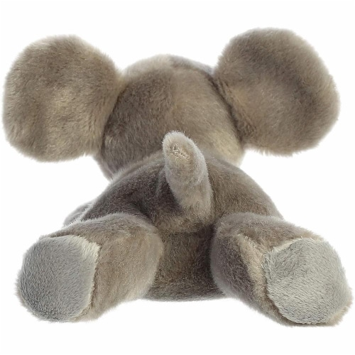 "Aurora - Mini Flopsie - 8"" Missy Mouse Plush Perspective: bottom"