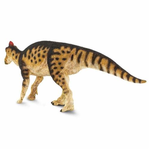 Edmontosaurus Toy Perspective: bottom