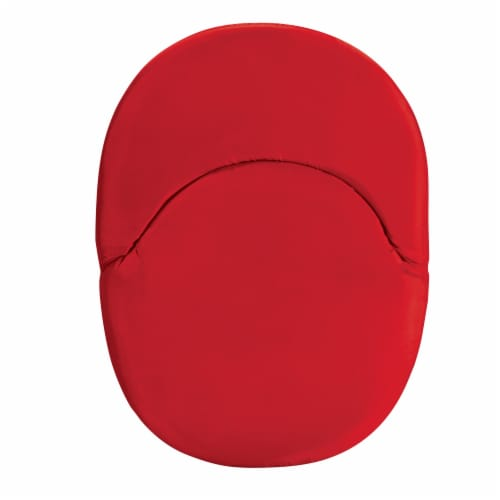 Cornell Big Red - Oniva Portable Reclining Seat Perspective: bottom
