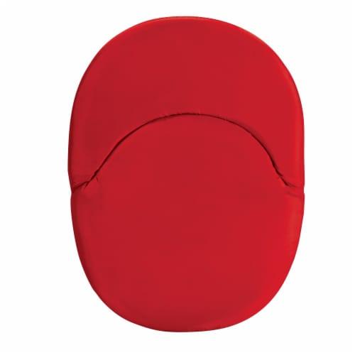 Louisville Cardinals - Oniva Portable Reclining Seat Perspective: bottom