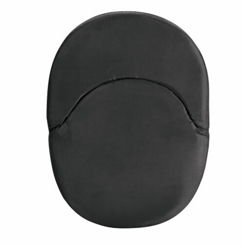 East Carolina Pirates - Oniva Portable Reclining Seat Perspective: bottom