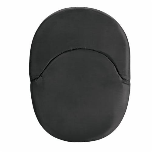 Virginia Tech Hokies - Oniva Portable Reclining Seat Perspective: bottom