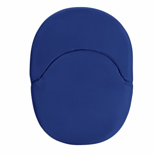 Indianapolis Colts - Oniva Portable Reclining Seat Perspective: bottom