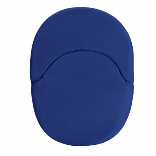 Los Angeles Rams - Oniva Portable Reclining Seat Perspective: bottom