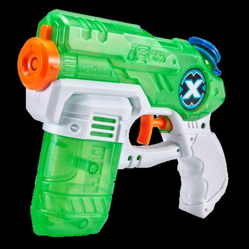 Zuru X-Shot Nano Drencher Water Guns - Blue/Green Perspective: bottom