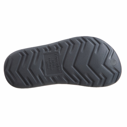 Totes Kid's Splash & Play Clogs - Mineral Perspective: bottom