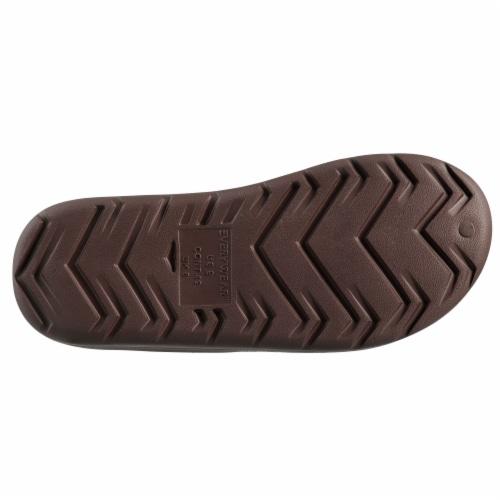 Totes Men's Ara Sport Slide - Brown Perspective: bottom