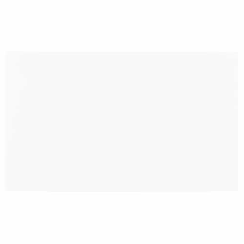 Bevin 2 Shelf Kitchen Cart White Perspective: bottom