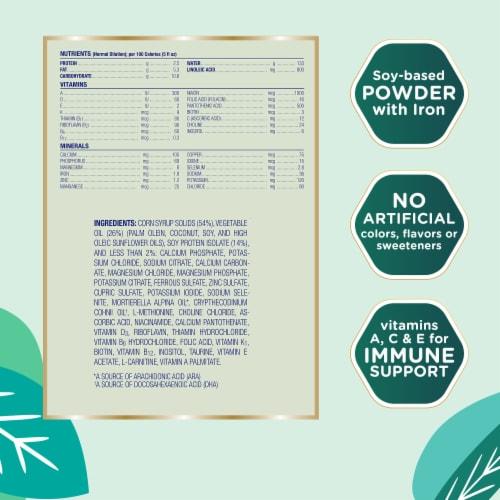Enfamil ProSobee® Soy Infant Formula Perspective: bottom